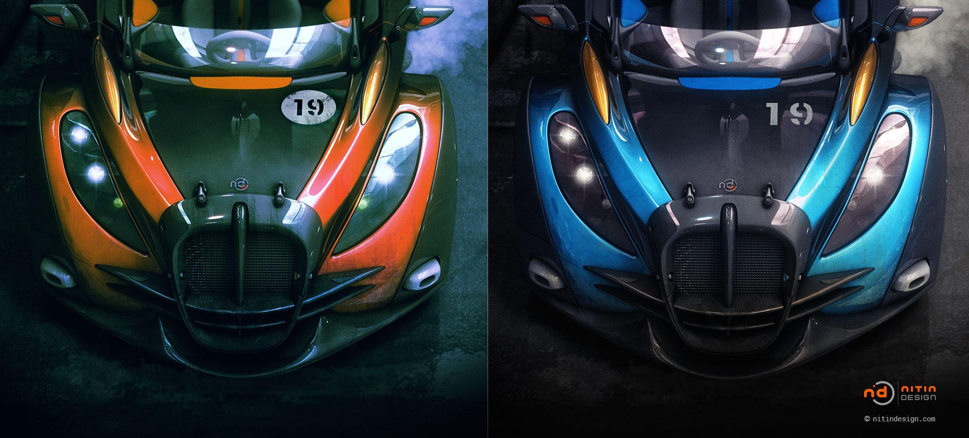 Moksha-Concept-Car--Nitin-Design