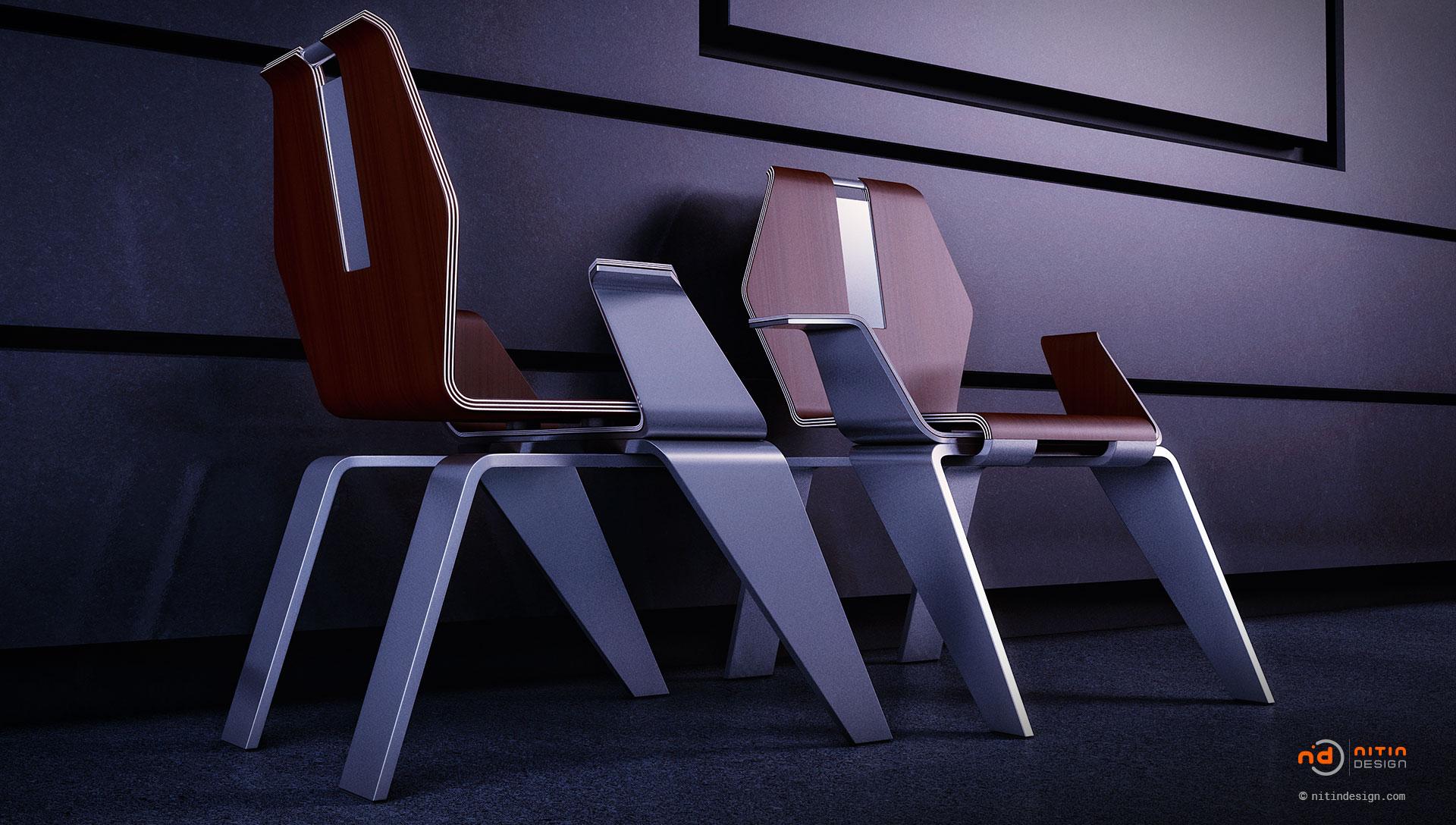 LUCID-CHAIR-Nitin-Design