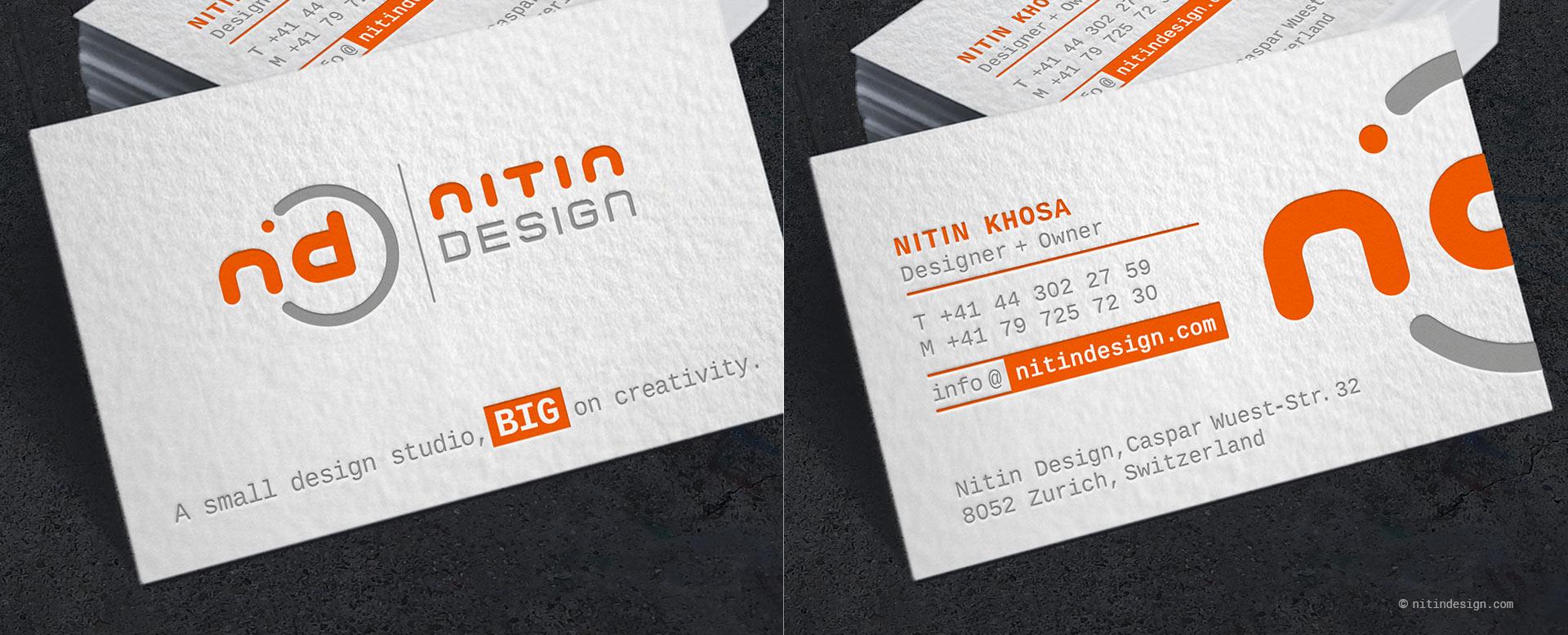 Nitin-Design