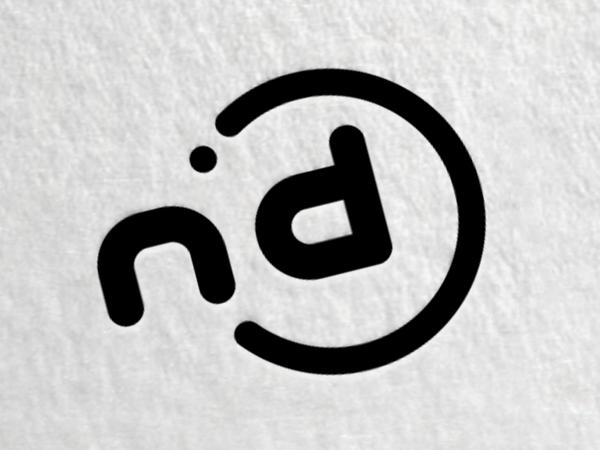 Logo-Nitin-Design