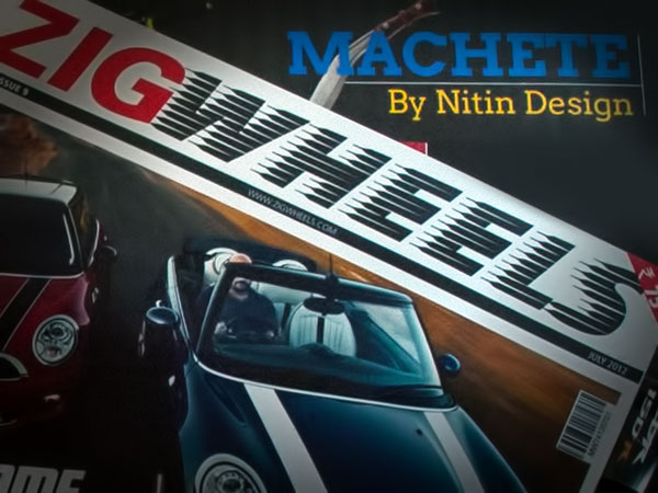 Machete-Nitin-Design
